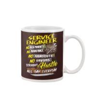 Service Engineer Mug thumbnail