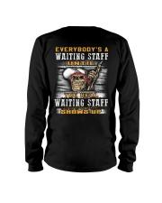 Waiting Staff Long Sleeve Tee thumbnail