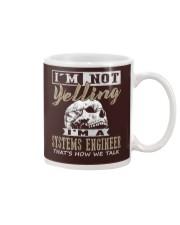 Systems Engineer Mug thumbnail