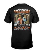 Rope Access Technician Classic T-Shirt thumbnail