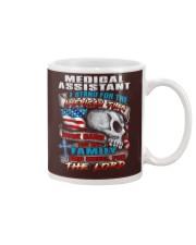 Medical Assistant Mug thumbnail