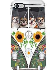 Bulldog Phone Case Phone Case i-phone-8-case