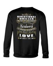 Directional Driller Exclusive Shirt Crewneck Sweatshirt thumbnail