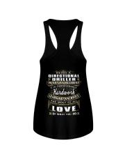 Directional Driller Exclusive Shirt Ladies Flowy Tank thumbnail