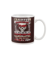 Chauffeur Mug thumbnail