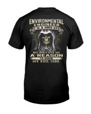 Environmental Engineer Classic T-Shirt thumbnail