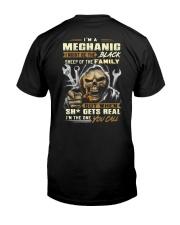 mechanic-youcall Premium Fit Mens Tee thumbnail