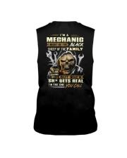 mechanic-youcall Sleeveless Tee thumbnail