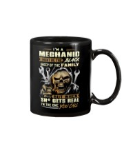 mechanic-youcall Mug thumbnail