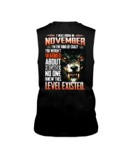 November Guy Sleeveless Tee thumbnail