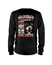 November Guy Long Sleeve Tee thumbnail