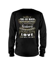 ToolDie Maker Exclusive Shirt Long Sleeve Tee thumbnail