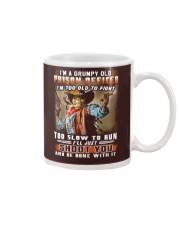 Prison Officer Mug thumbnail