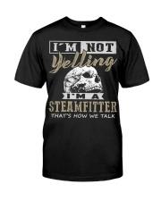 Steamfitter Classic T-Shirt thumbnail