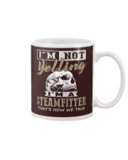 Steamfitter Mug thumbnail