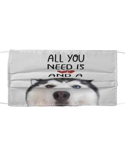 Husky Limited Edition