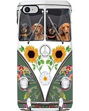 Dachshund Phone Case Phone Case i-phone-7-case