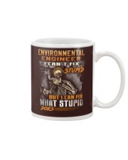 Environmental Engineer Mug thumbnail