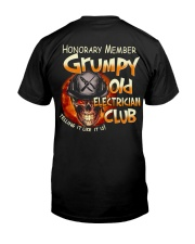 Electrician Classic T-Shirt thumbnail
