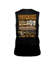 Laboratory Technician Sleeveless Tee thumbnail