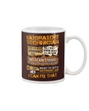 Laboratory Technician Mug thumbnail