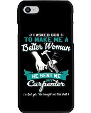Carpenter Phone Case thumbnail
