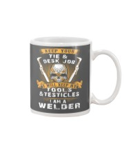 Welder Exclusive Shirts Mug thumbnail