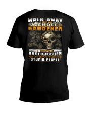 Gardener V-Neck T-Shirt thumbnail