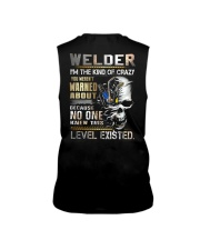 Welder Sleeveless Tee thumbnail