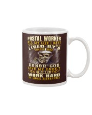 Postal Worker Mug thumbnail