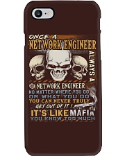 Network Engineer Phone Case thumbnail