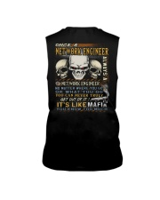 Network Engineer Sleeveless Tee thumbnail