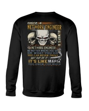 Network Engineer Crewneck Sweatshirt thumbnail