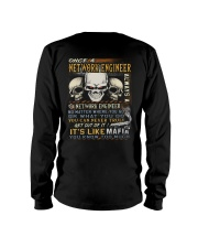 Network Engineer Long Sleeve Tee thumbnail