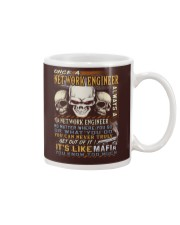 Network Engineer Mug thumbnail