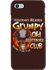 Bartender Phone Case thumbnail