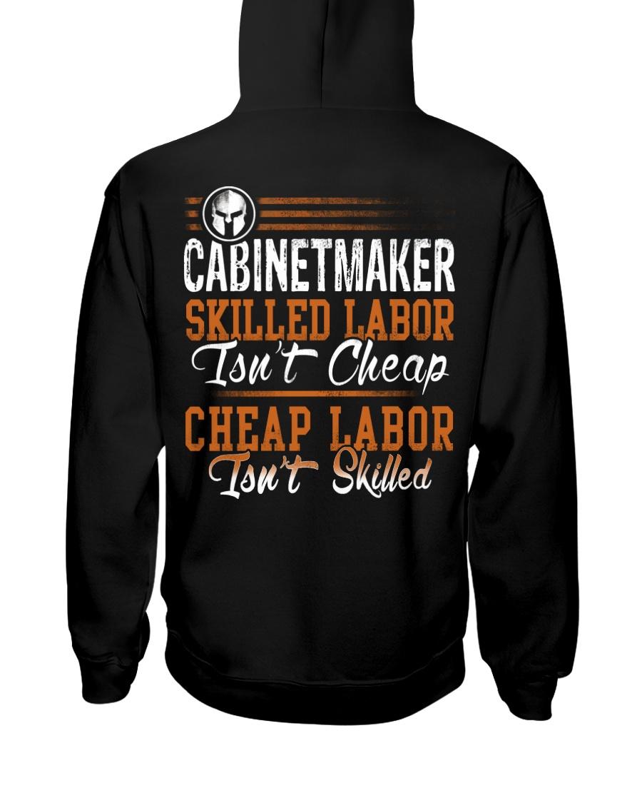 Cabinetmaker Hooded Sweatshirt