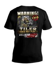 Tiler V-Neck T-Shirt thumbnail