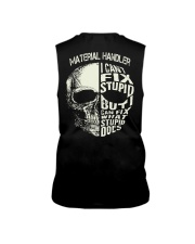 Material Handler Exclusive Shirt Sleeveless Tee tile