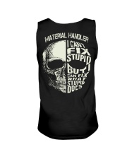 Material Handler Exclusive Shirt Unisex Tank tile