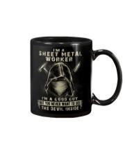 Sheet Metal Worker Mug thumbnail