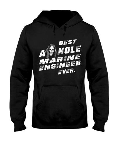 Marine Engineer Exclusive Shirts