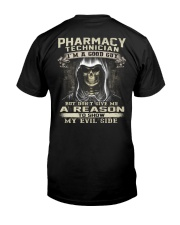 Pharmacy Technician Classic T-Shirt thumbnail
