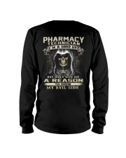 Pharmacy Technician Long Sleeve Tee tile