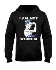 Software Engineer Hooded Sweatshirt front