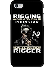 Rigger Phone Case tile