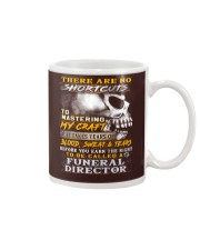 Funeral Director Mug thumbnail