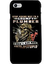Plumber Phone Case tile