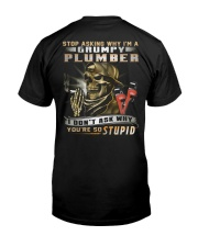 Plumber Classic T-Shirt tile