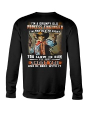 Process Engineer Crewneck Sweatshirt thumbnail